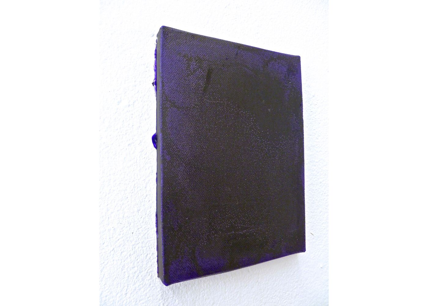 Color for paint, dark violet